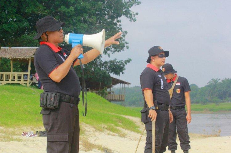 Senkom MP Provinsi Riau Membina 134 Remaja Menjadi Generasi Yang Leadership Dan Sehat