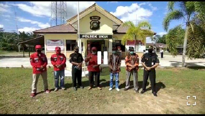 Ketua Senkom MP Kecamatan Ukui Mengutuk Keras Aksi Teror  Bom Bunuh Diri